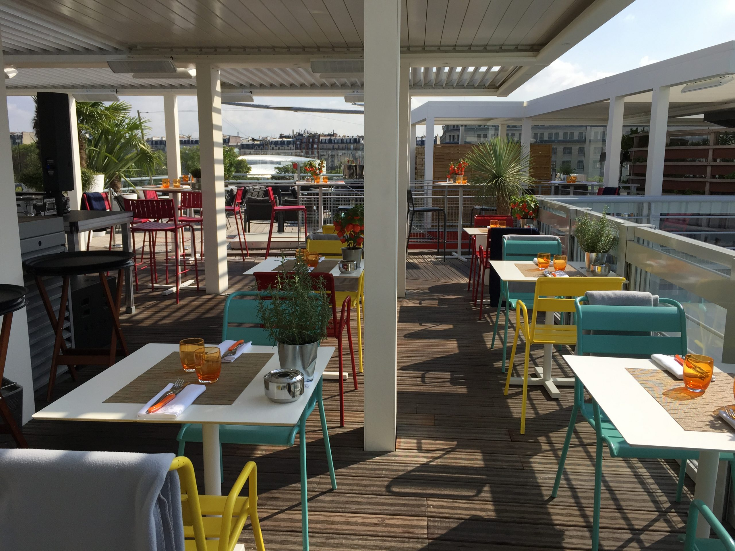 Hotel Molitor Mgallery Restaurant – Fancy Oli dedans Piscine Molitor Restaurant