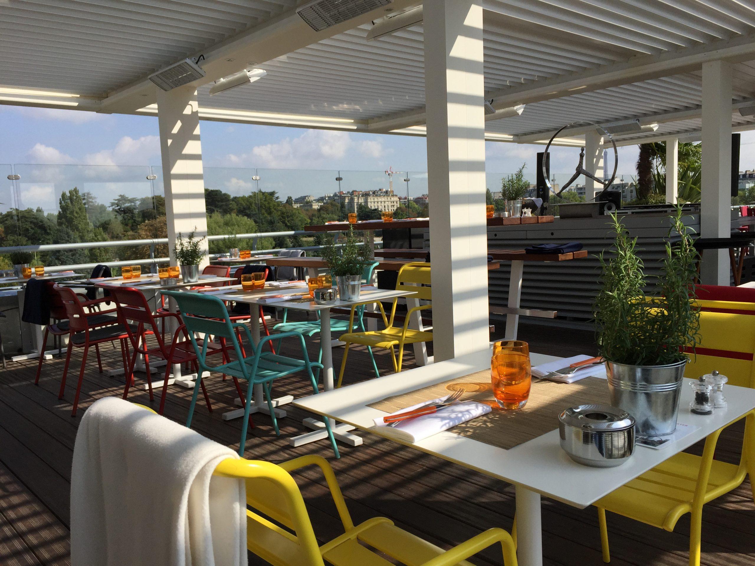 Hotel Molitor Mgallery Restaurant – Fancy Oli encequiconcerne Piscine Molitor Restaurant