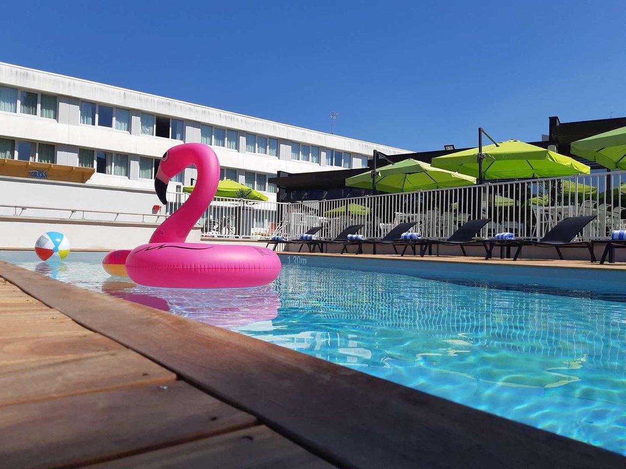 Hotel Novotel Le Mans - Reviews & Price Comparison (France ... encequiconcerne Piscine Atlantides Le Mans
