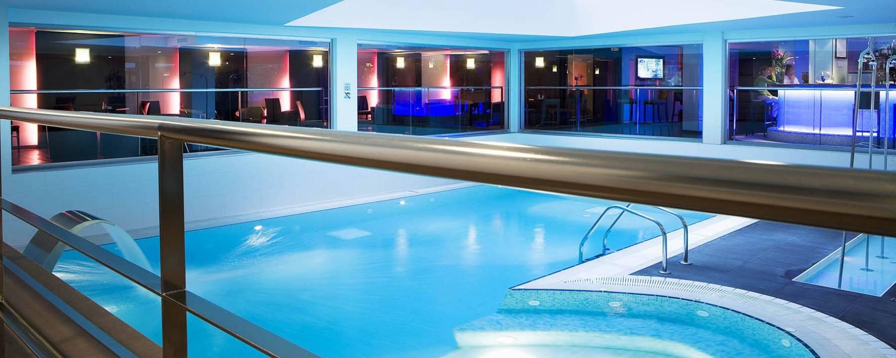 Hôtel Oceania Paris Porte De Versailles ***** Paris tout Hotel Avec Piscine Ile De France