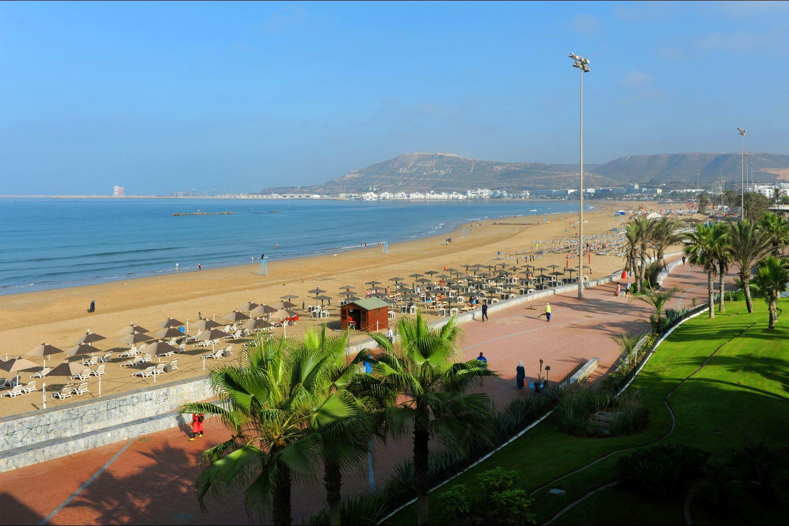 Hôtel Riu Palace Tikida Agadir ***** tout Piscine Colomiers Tarif