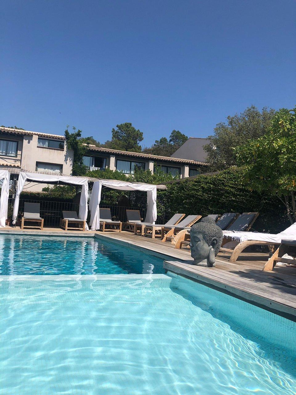 Hôtel Roi Théodore & Spa (Porto-Vecchio) : Tarifs 2020 Mis À ... dedans Piscine De Sucy En Brie