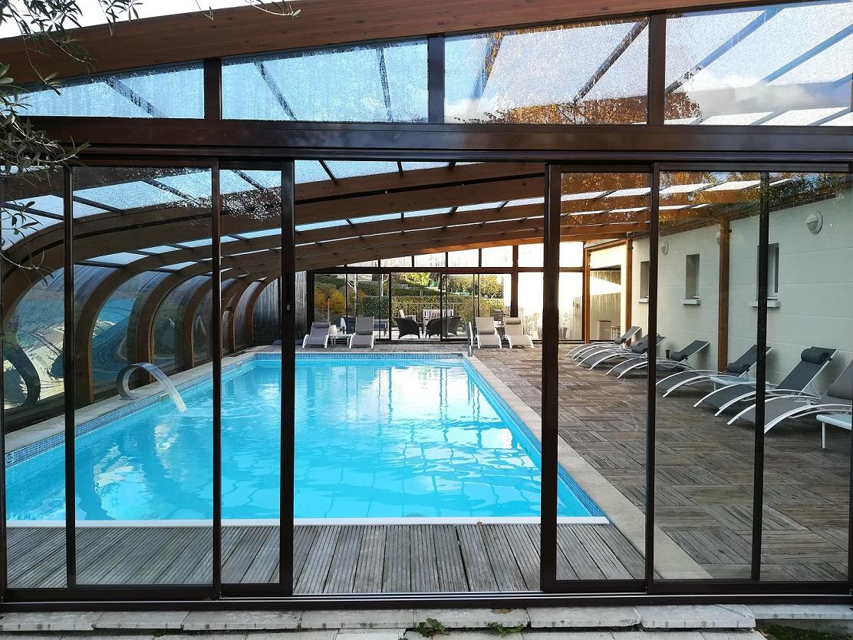 Hotel Tulip Inn Residence Honfleur - Hotel Avec Piscine Honfleur concernant Hotel Avec Piscine Normandie