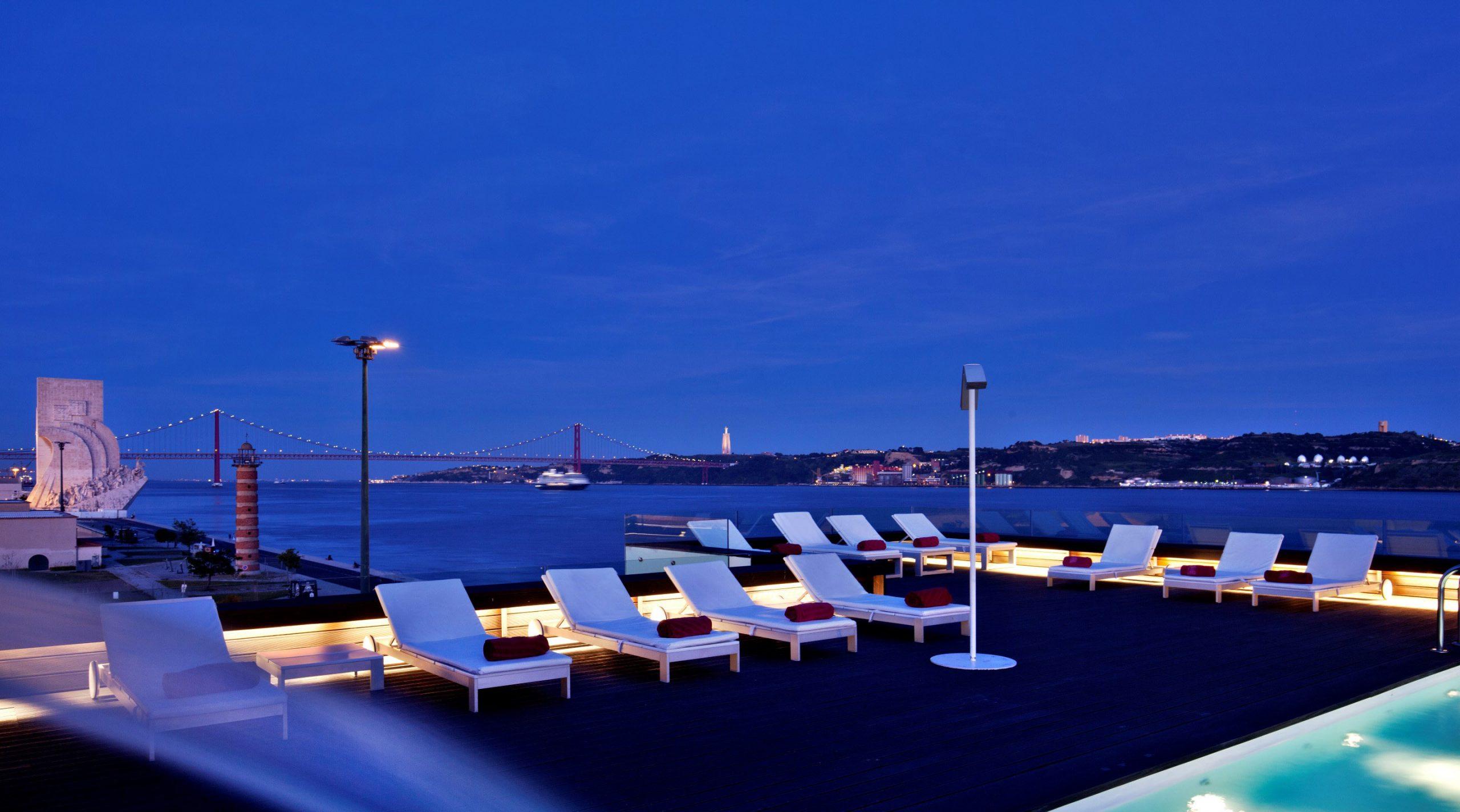 Hôtels Avec Spa À Lisbonne - Altis Spa & Bien-Être Du Corps ... avec Hotel Lisbonne Avec Piscine