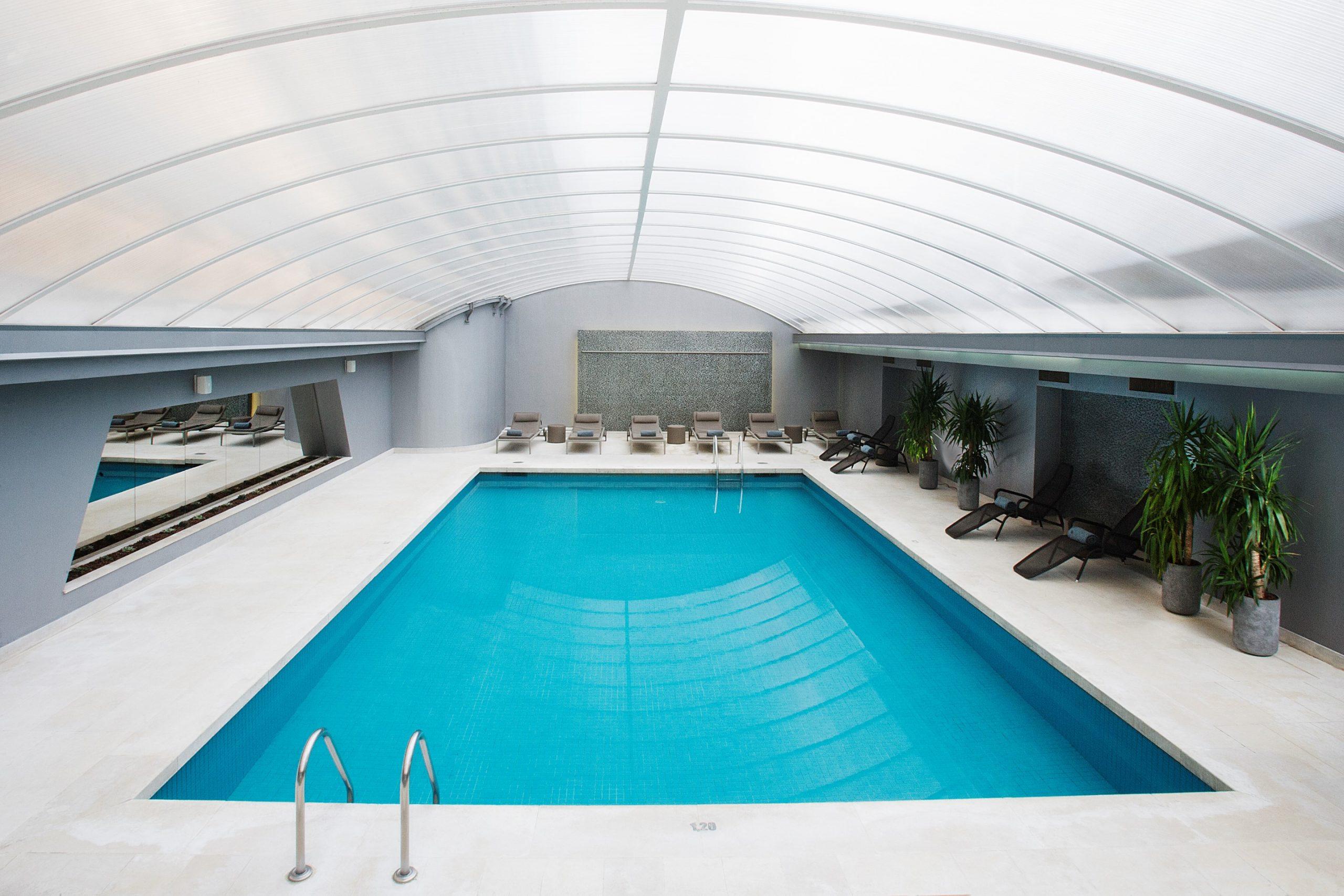 Hôtels Avec Spa À Lisbonne - Altis Spa & Bien-Être Du Corps ... tout Hotel Lisbonne Avec Piscine
