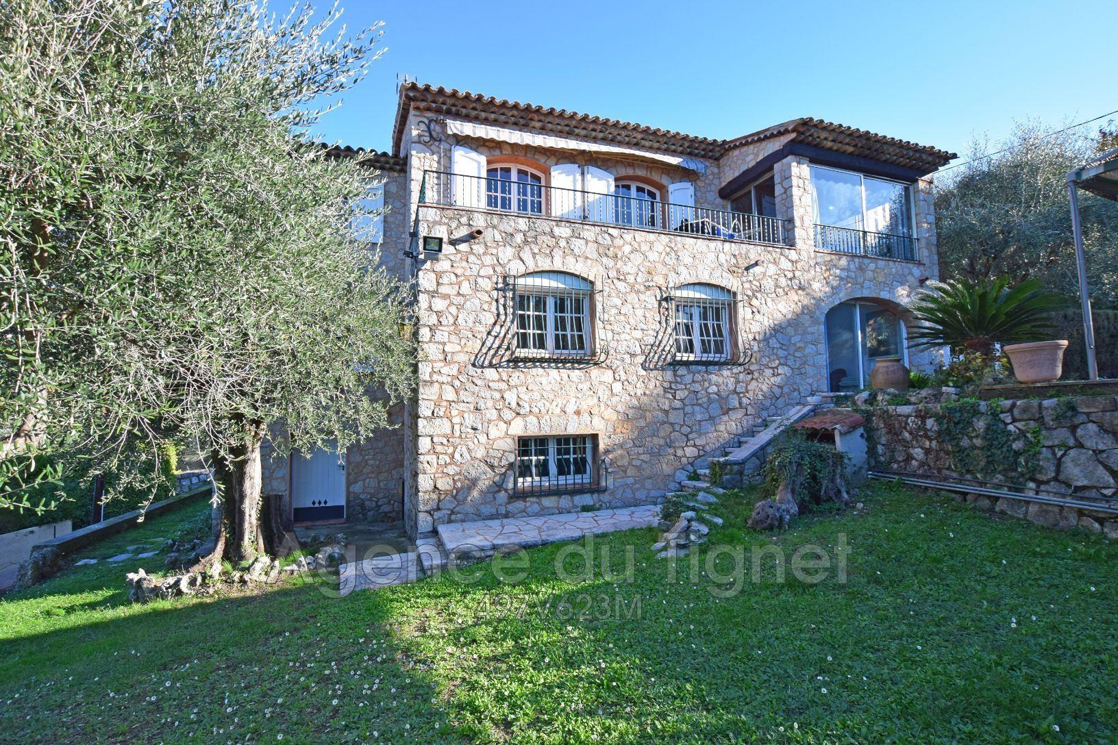 House Grasse To Buy House 7 Bedroom 220 M² dedans Piscine Grasse