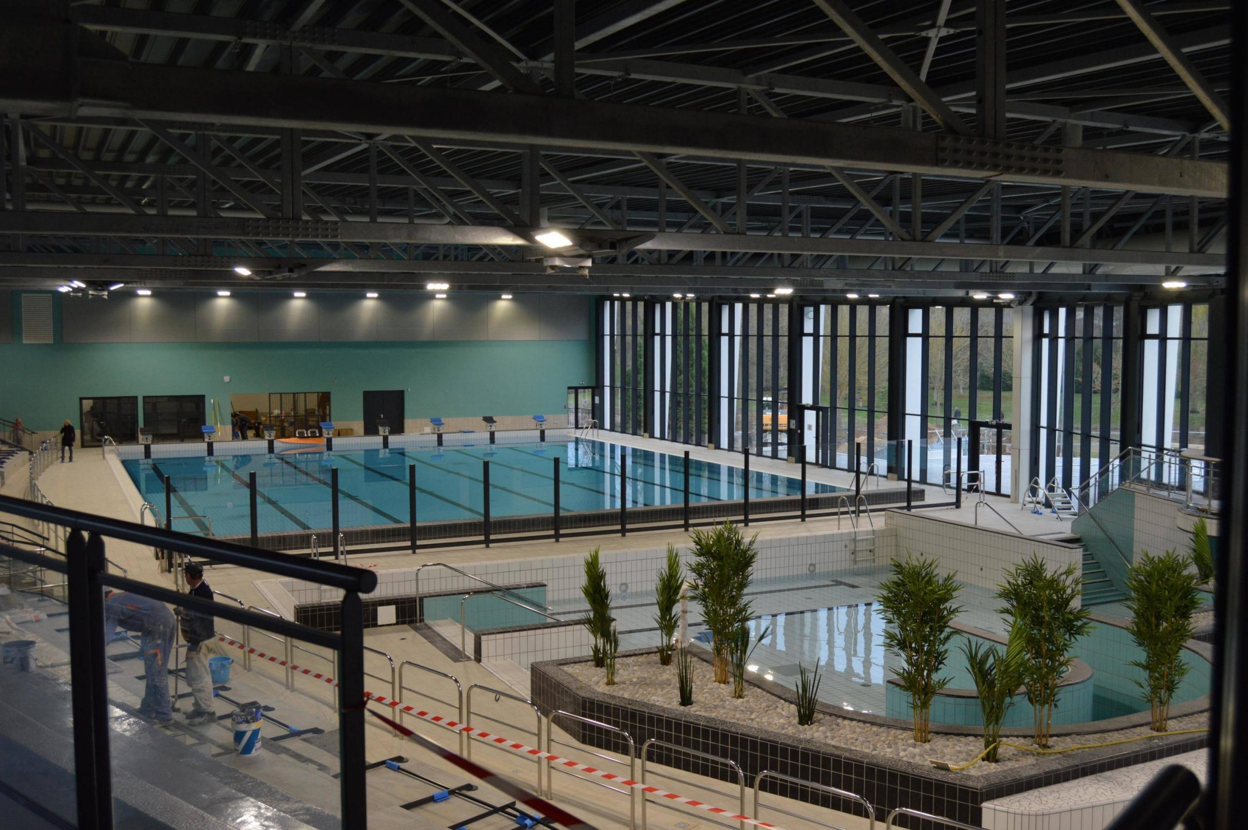 Https://.lanouvellerepublique.fr/indre/commune/mezieres ... destiné Cash Piscine Bourg De Peage