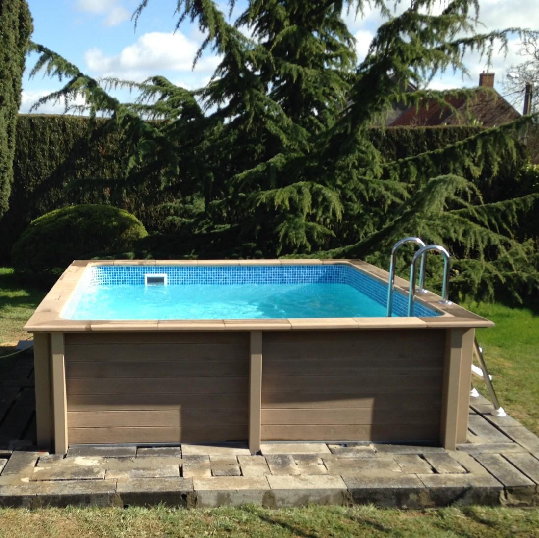Https://.ma-Piscine-Beton/piscine-Decagonale/2406 ... avec Naturalis Piscine