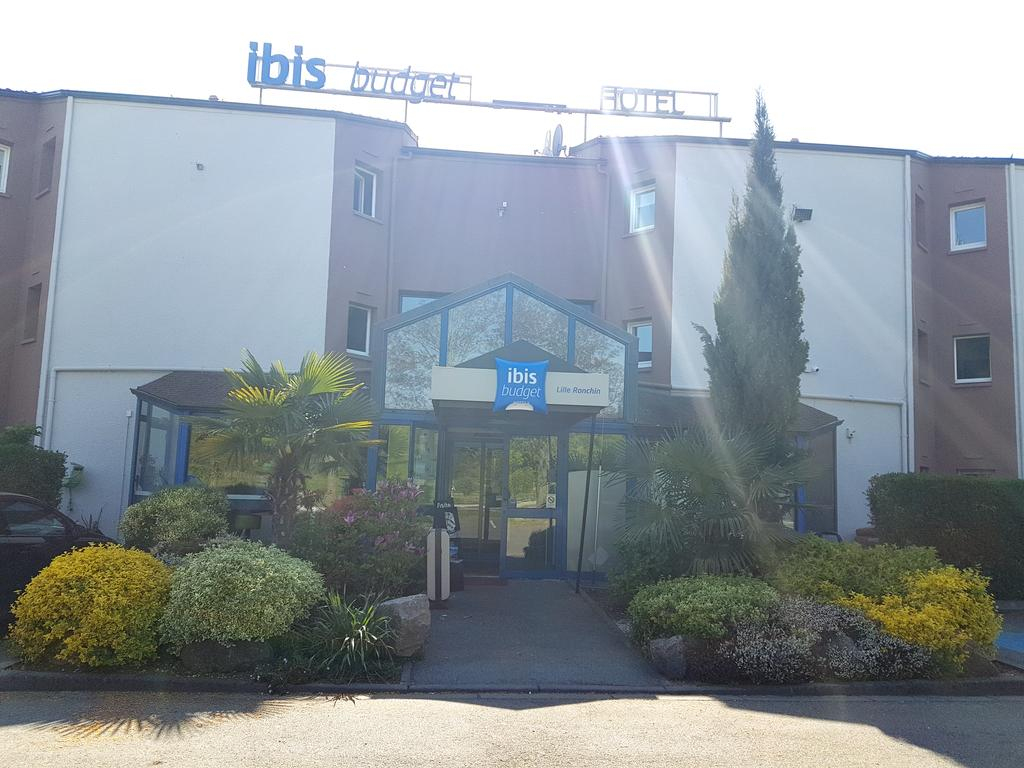 Ibis Budget Lille Ronchin - Stade Pierre Mauroy, Ronchin ... encequiconcerne Horaire Piscine Ronchin