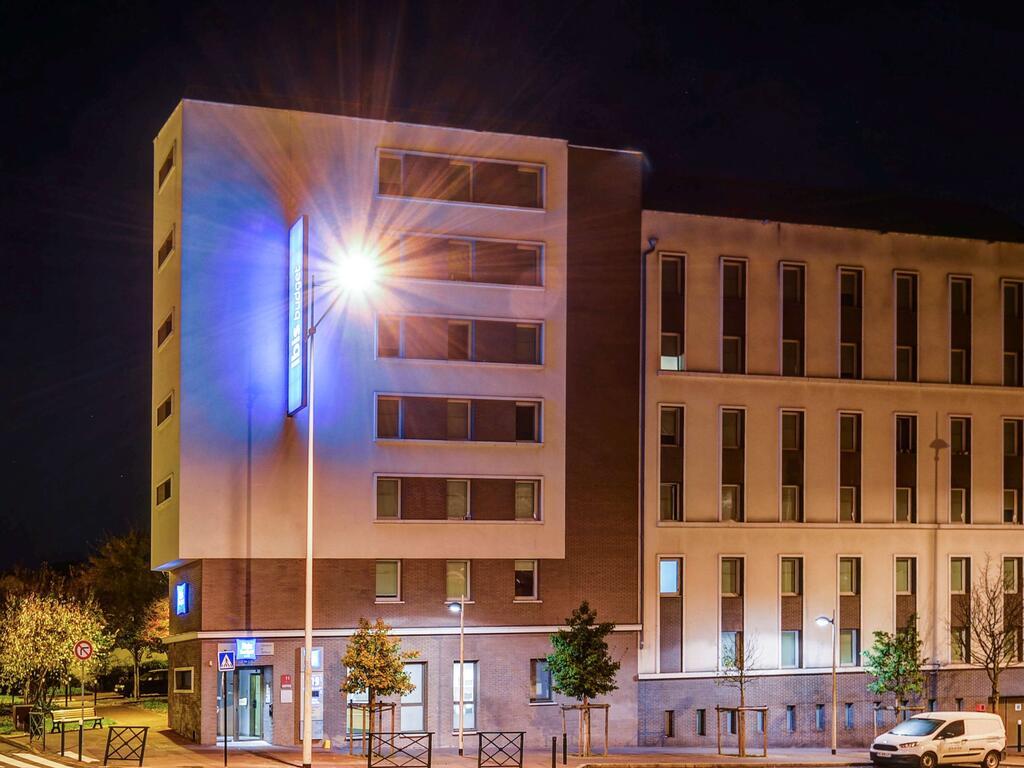 Ibis Budget Nanterre La Defense, Nanterre – Tarifs 2020 tout Piscine Du Palais Des Sports À Nanterre Nanterre