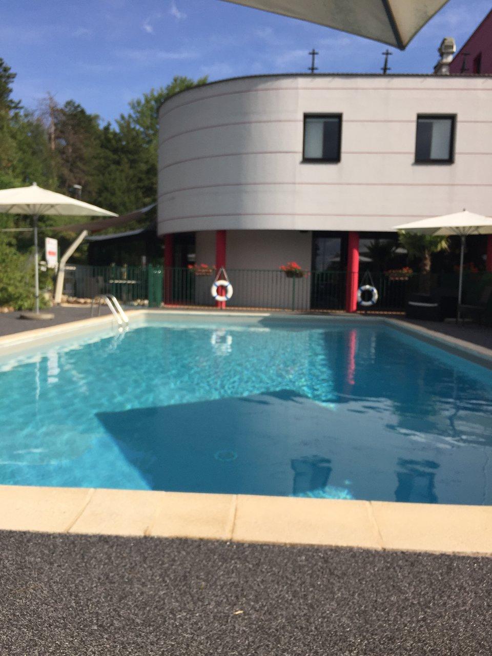 Ibis Chalon Sur Saone Europe Hotel (Chalon-Sur-Saône ... dedans Piscine De Chalon Sur Saone