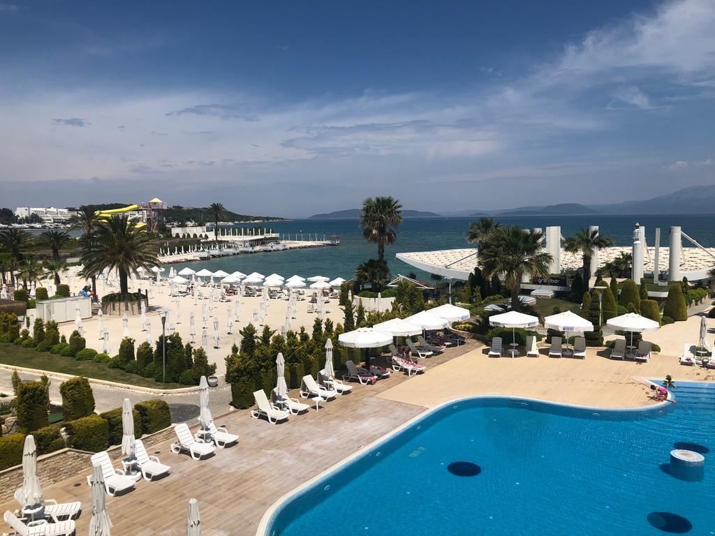 Ilica Hotel Spa & Wellness Resort, Çeşme – Tarifs 2020 encequiconcerne Piscine Du Port Marchand