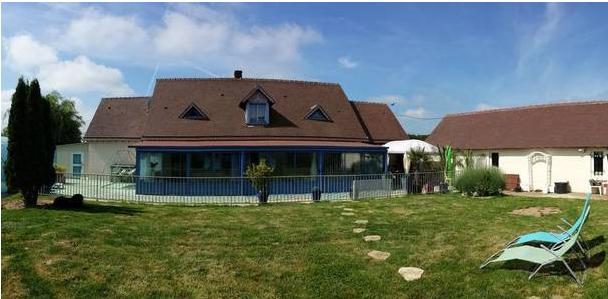 Immobilier Chateaudun | Anou Immobilier avec Piscine Chateaudun
