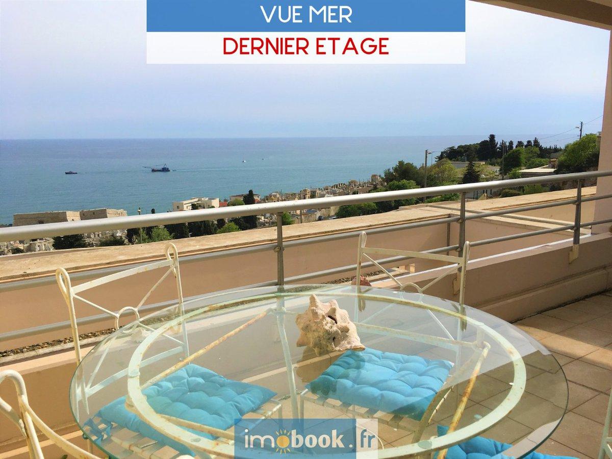 """Imobook Sète On Twitter: """"a #vendre ! #appartement T2 #sete ... pour Piscine Sete"""