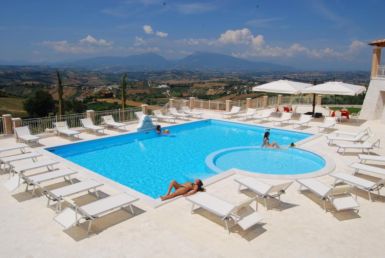 Incantea Resort (İtalya Tortoreto Lido) - Booking à Piscine Du Lido