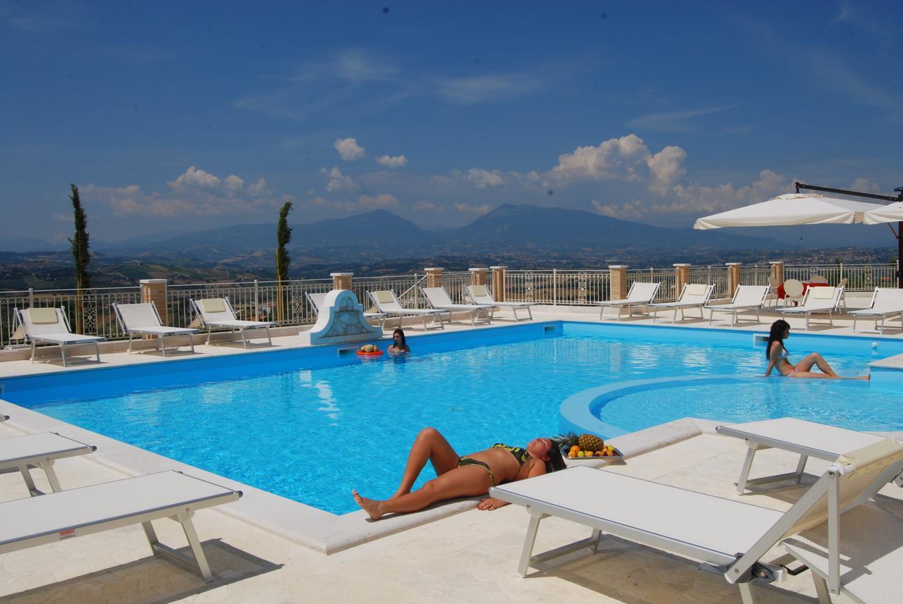 Incantea Resort (İtalya Tortoreto Lido) - Booking pour Piscine Du Lido