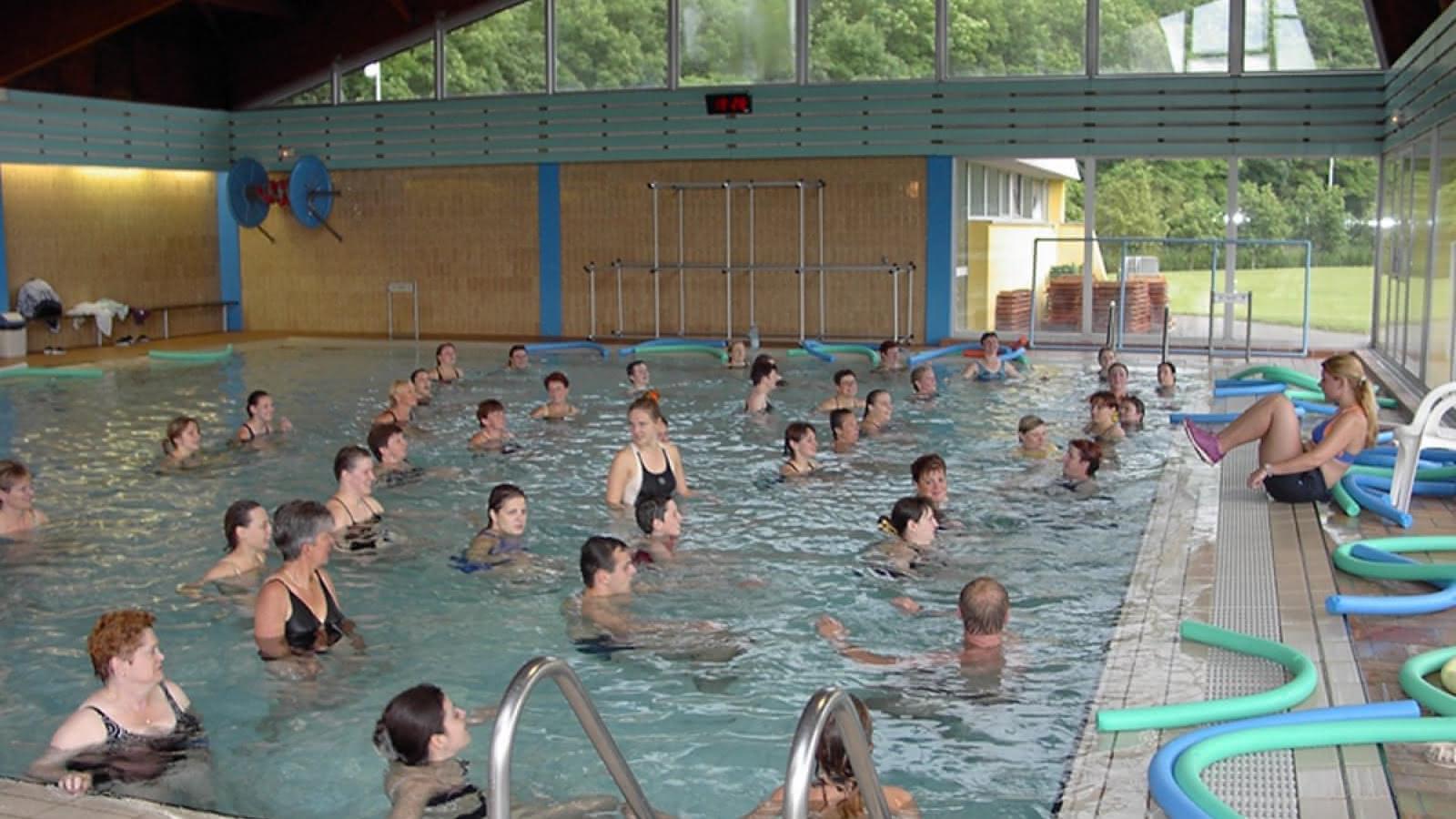 Indoor Pool - Mutzig | Visit Alsace concernant Piscine Mutzig