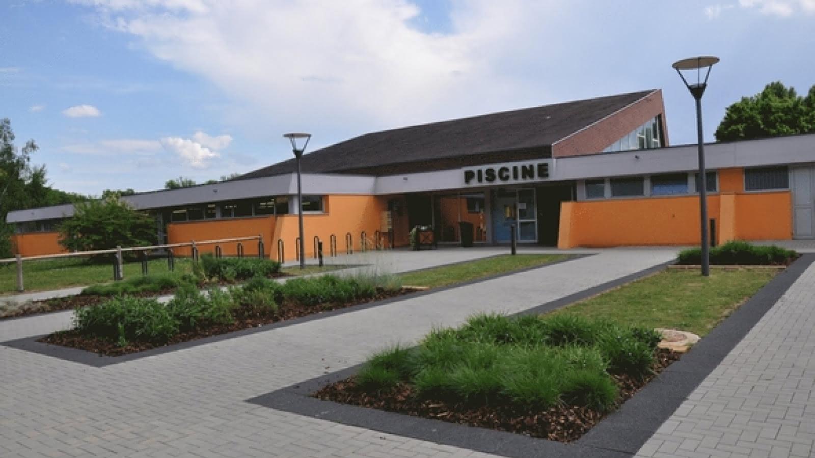 Indoor Pool - Mutzig | Visit Alsace destiné Piscine Mutzig