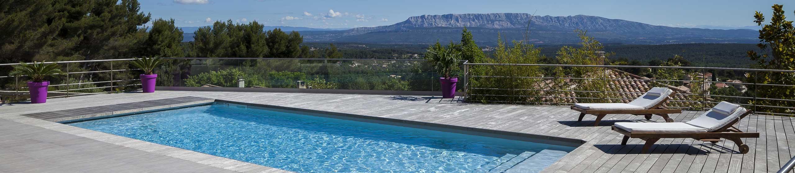Innov'piscine | Piscines Magiline tout Piscine Pezenas