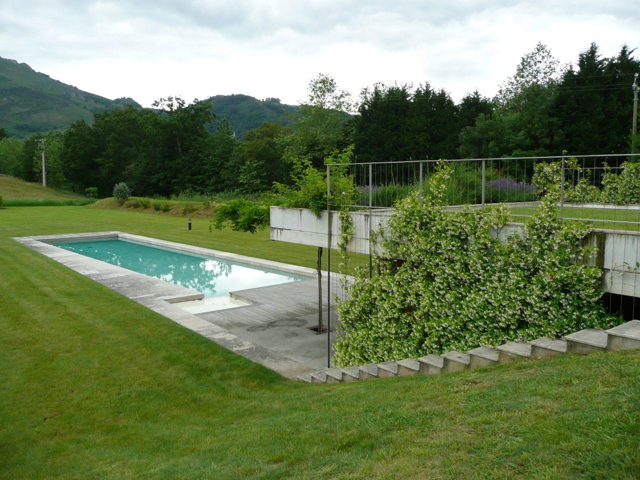 Inox Pyrénées - Extérieur > Douches Extérieures à Douche Extérieure Piscine