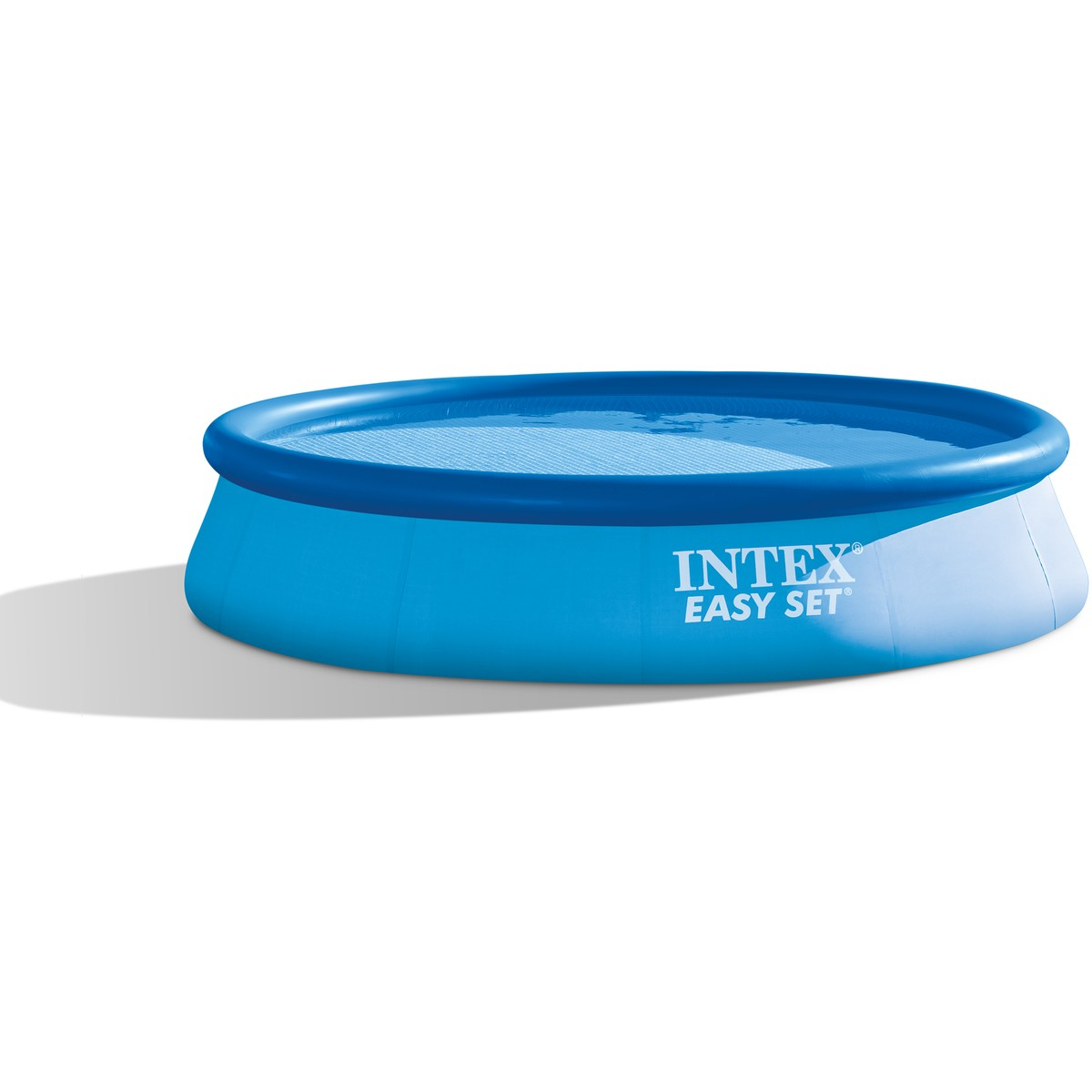 Intex 12 Foot Easy Set Pool concernant Piscine Intex 3.66