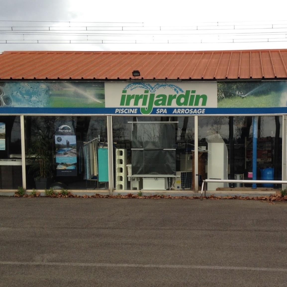 Irrijardin Béziers À Béziers 34500 (Route D'agde): Adresse ... destiné Cash Piscine Beziers