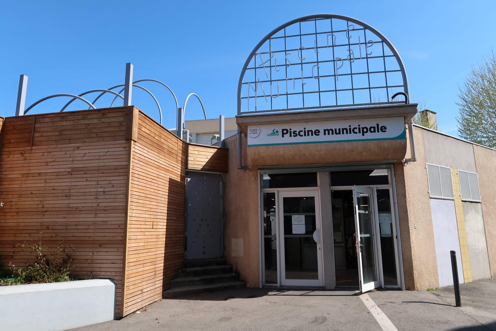 Isère-Sud | À La Piscine Municipale, Un Règlement Intérieur ... serapportantà Piscine Saint Martin D Heres