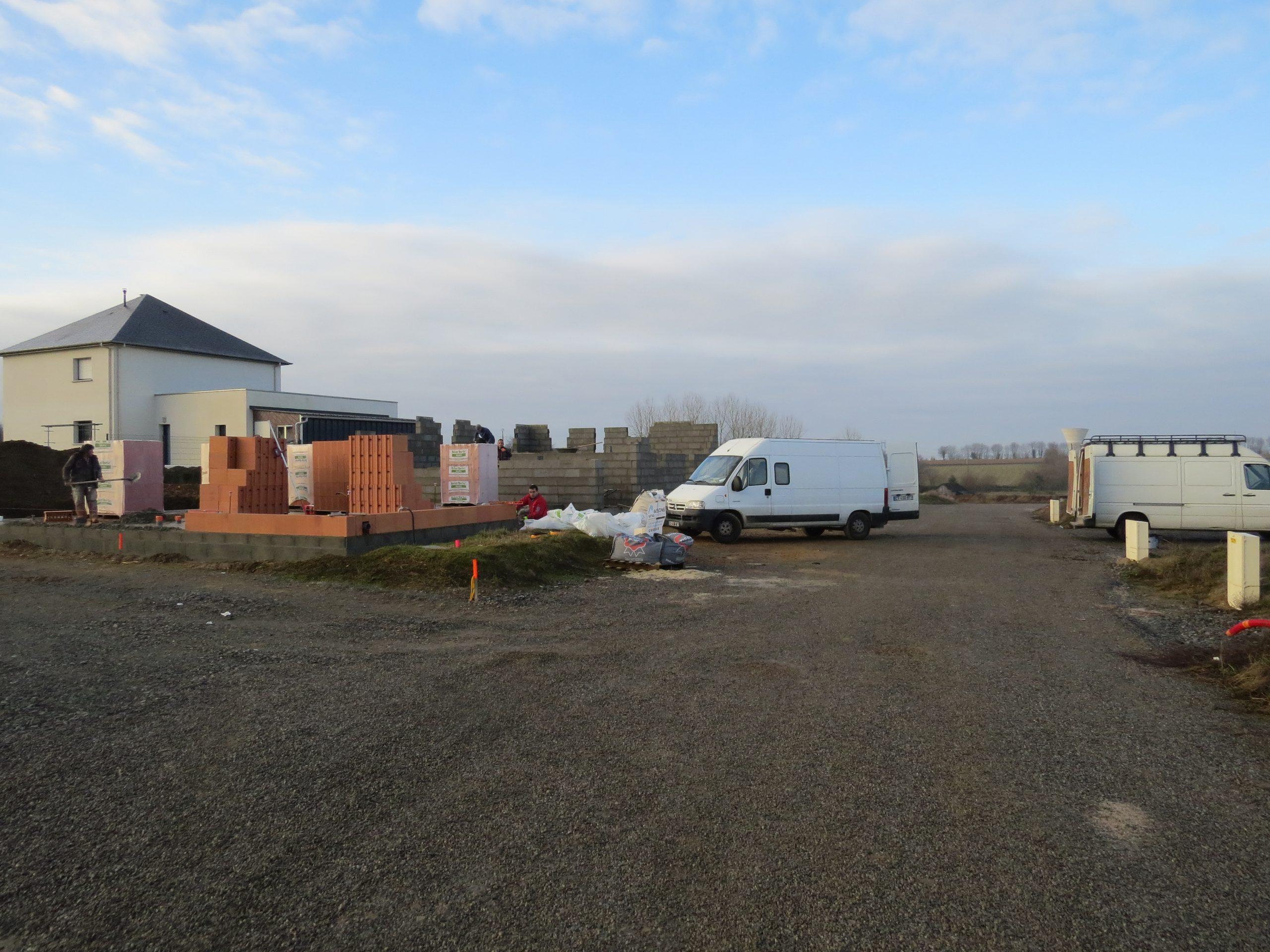 Je Construis Ma Maison - Plateforme De L'habitat - Pays De ... encequiconcerne Piscine Janze