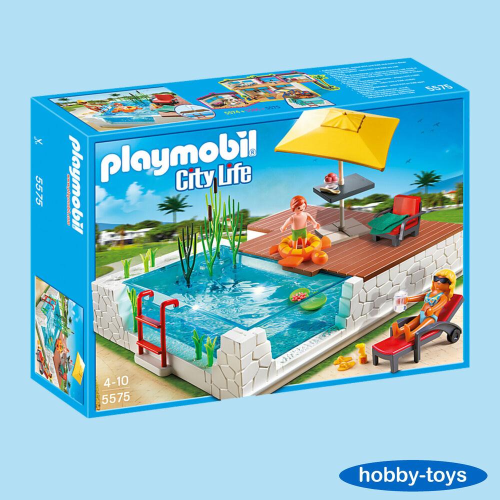 Jeux Et Jouets D'imitation Pour Enfants: Clementoni Chic Fou ... avec Piscine Playmobil 5575