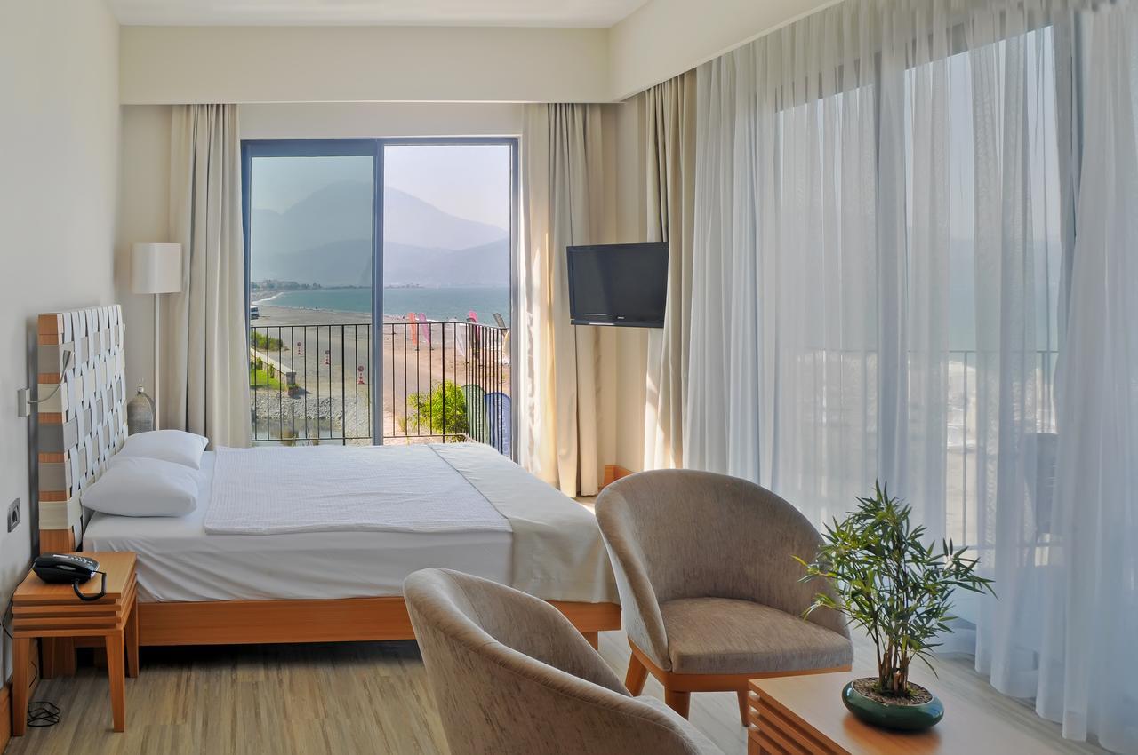 Jiva Beach Resort - All Inclusive, Fethiye – Tarifs 2020 à Hotel Avec Piscine Privée Dans La Chambre France