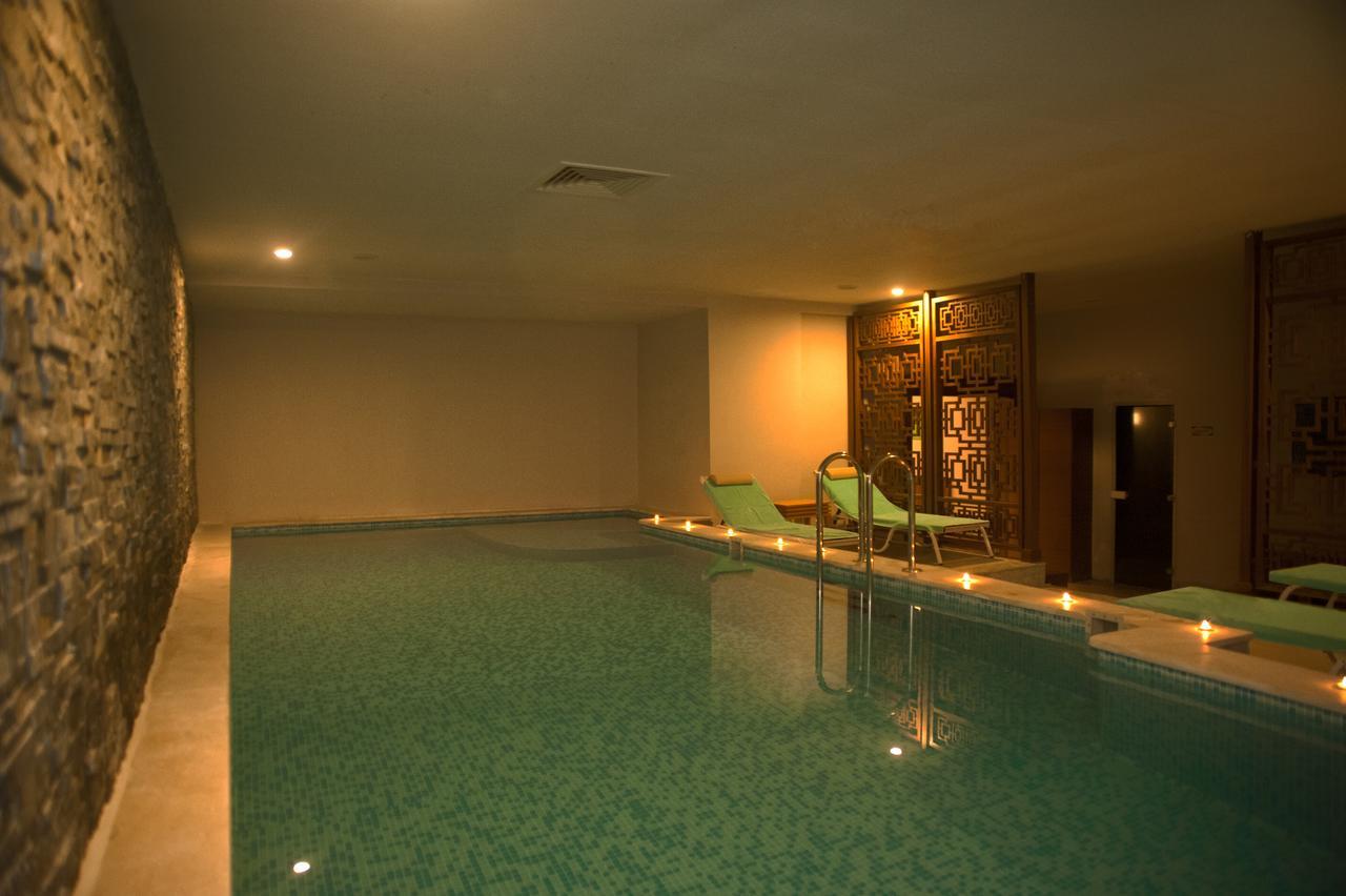 Jiva Beach Resort - All Inclusive, Fethiye – Tarifs 2020 intérieur Hotel Avec Piscine Privée Dans La Chambre France