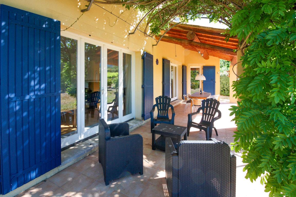 Jolie Maison Provençale - Avec Piscine Chauffée, House ... encequiconcerne Hotel Avec Piscine Ile De France
