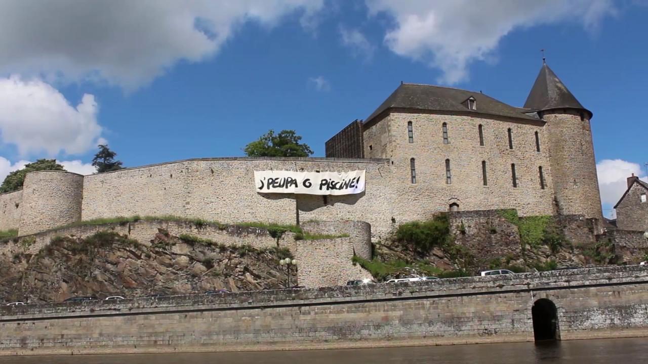 J'peupa G Piscine En Mayenne intérieur Piscine Mayenne