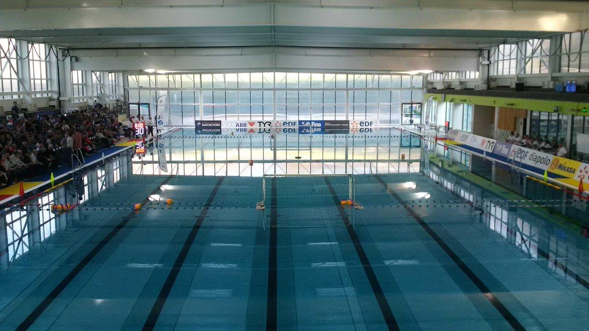 """Julien Issoulié On Twitter: """"piscine D'abbeville Match De ... tout Piscine Abbeville"""