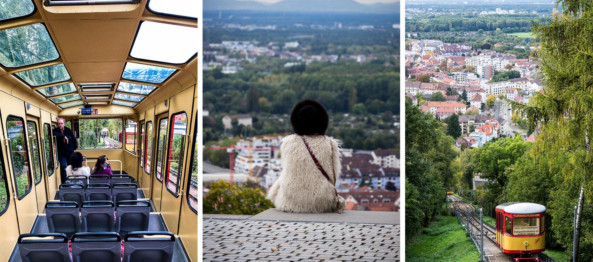 Karlsruhe | Que Faire Et Voir | Les Incontournables | Bonnes ... avec Piscine Karlsruhe