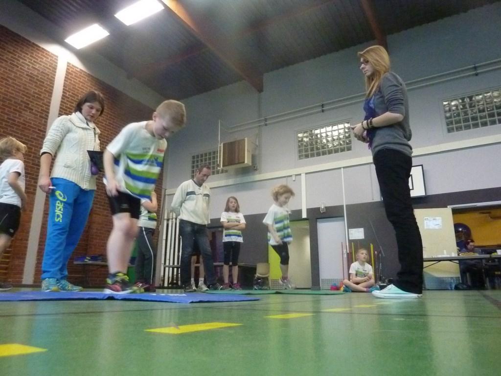 Kids Athletic - Grande-Synthe - Elan59 avec Piscine Léo Lagrange Grande Synthe