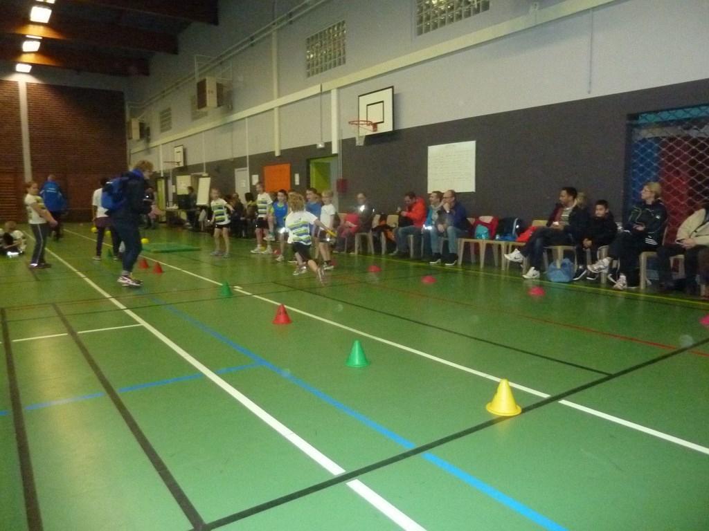 Kids Athletic - Grande-Synthe - Elan59 pour Piscine Léo Lagrange Grande Synthe