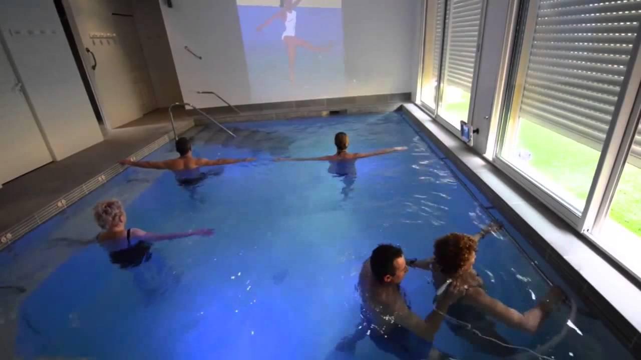 Kineos 34 - Rééducation Et Gymnastique Préventive En Piscine. encequiconcerne Kiné En Piscine