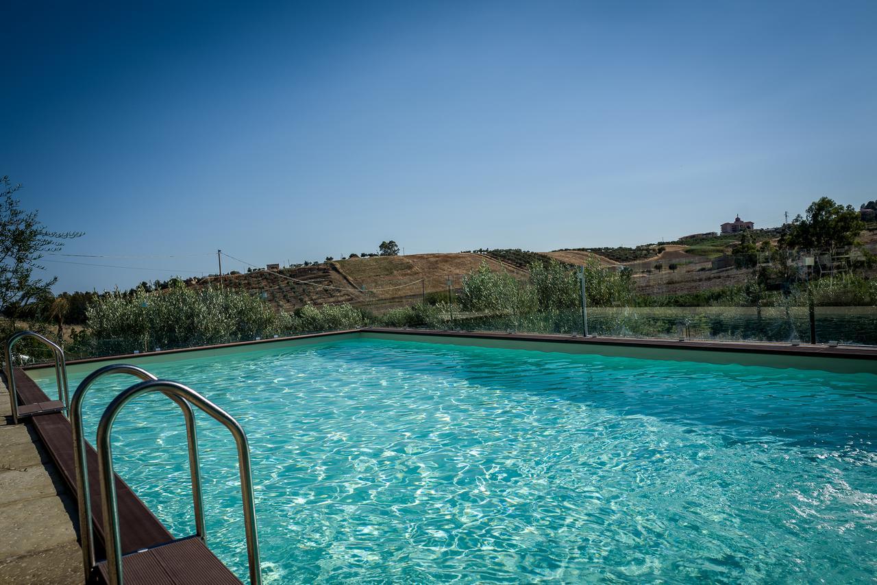Kır Evi Garden Cactus (İtalya Villaggio Mosè) - Booking concernant Piscine Agora