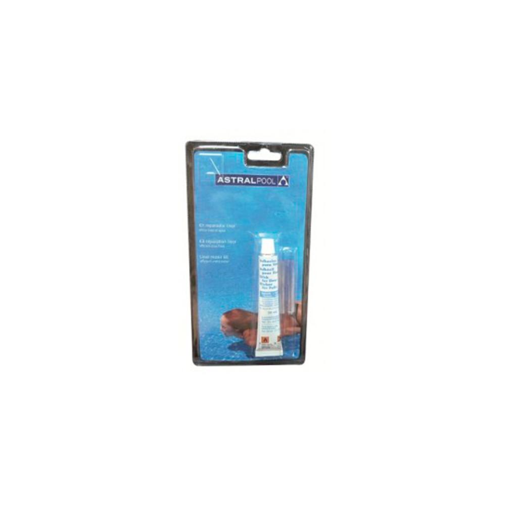 Kit Réparation Liner Pour Piscine - 89940 - Astralpool destiné Kit De Reparation Piscine
