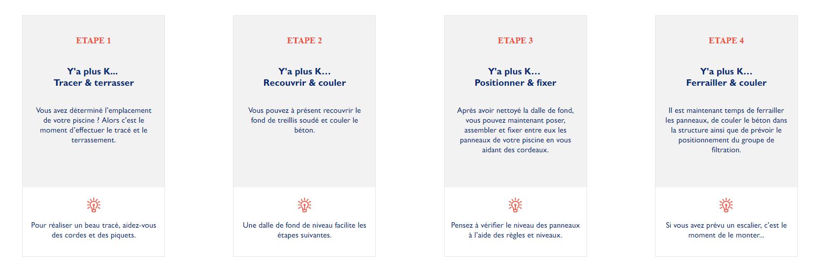 Kity La Nouvelle Piscine | Desjoyaux avec Piscine Desjoyaux Prix 2017