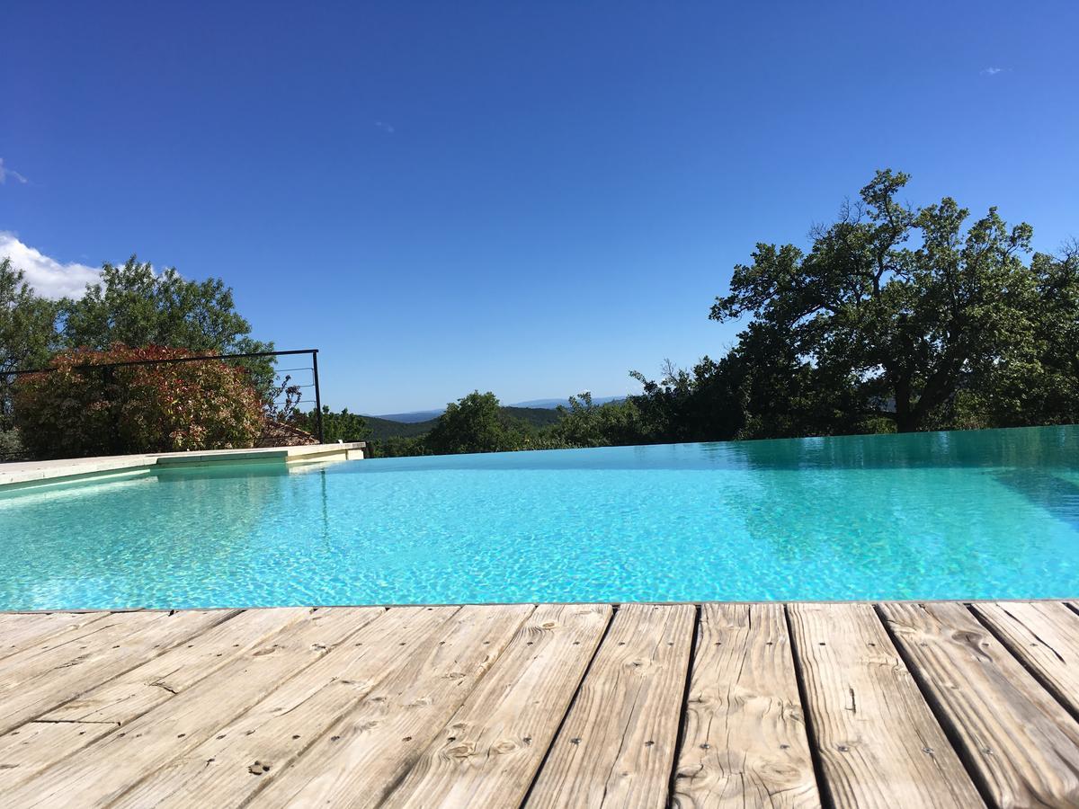 Konukevi Le Jas Du Boeuf (Fransa Cruis) - Booking encequiconcerne Piscine Sisteron