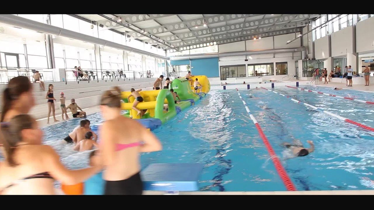 L' Espace Aquatique Et Sportif Bulléo D'epernay tout Piscine Epernay