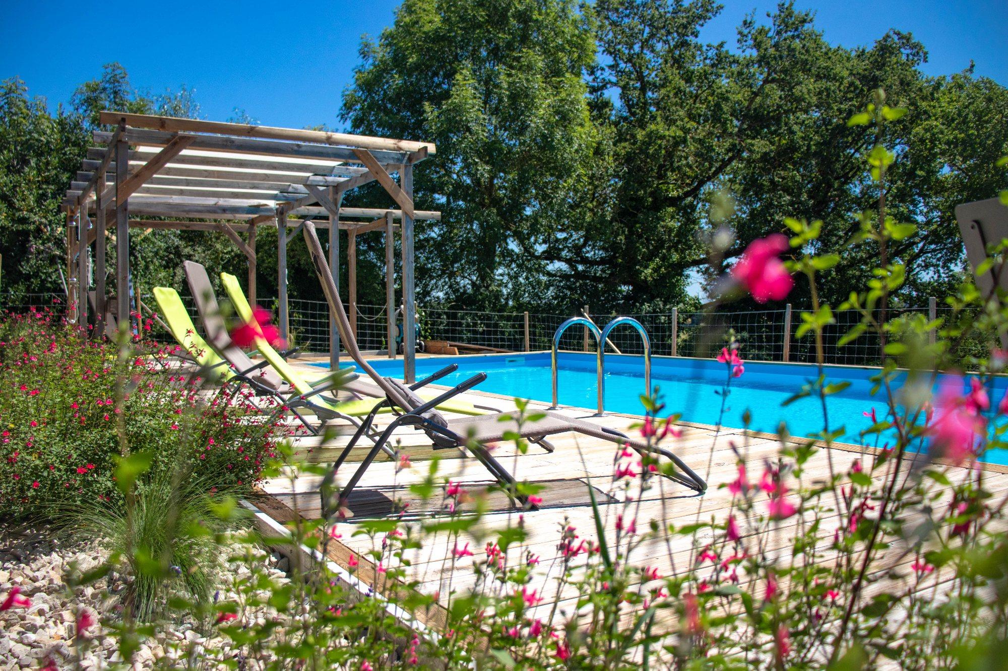 La Bergerie De La Fourcarie, Quins | Gîte | Aveyron Tourism dedans Cash Piscine Toulouse