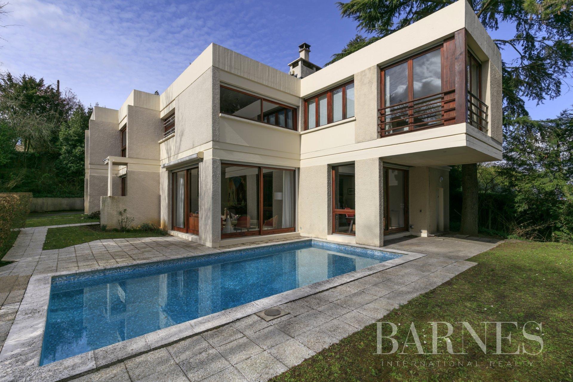 La Celle Saint-Cloud (78170) With Pool - Luxury Homes For ... avec Piscine Saint Cloud