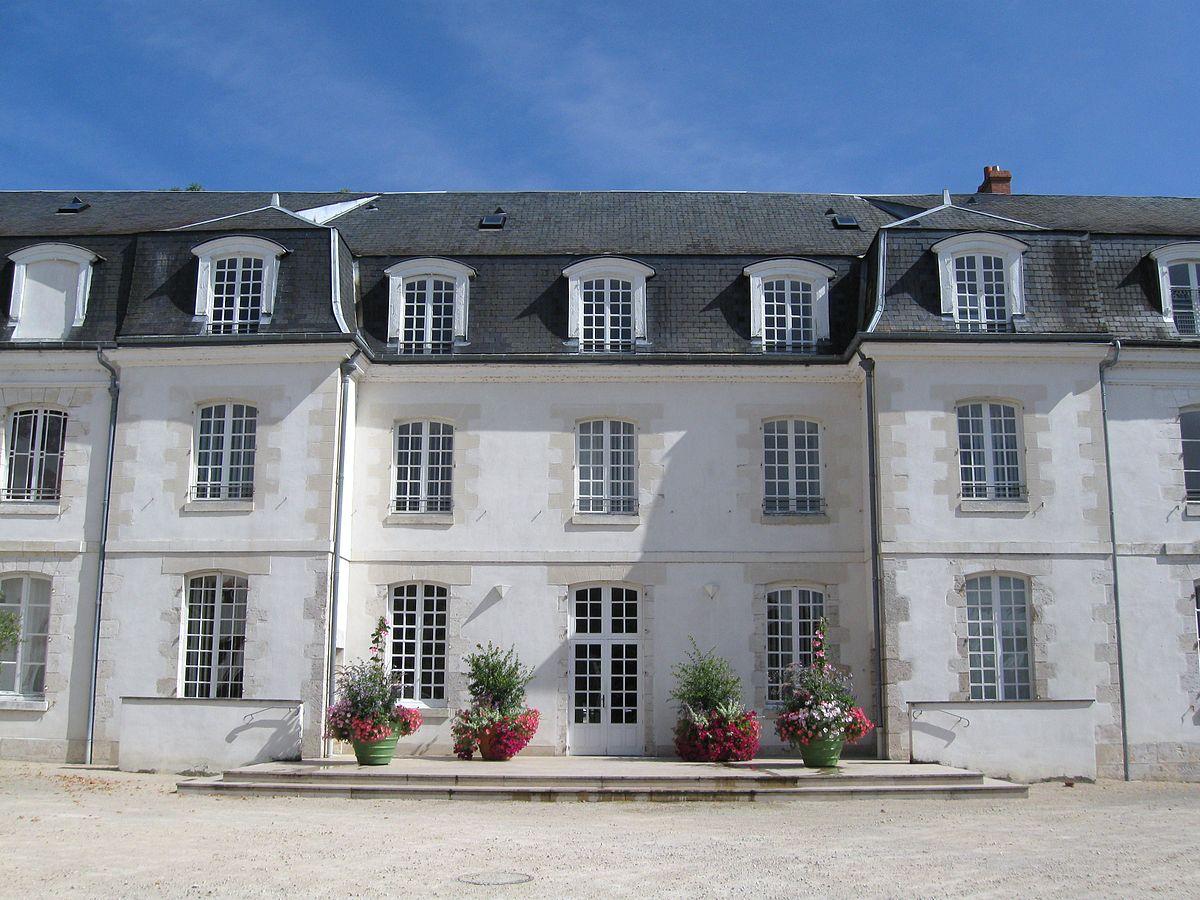 La Chapelle-Saint-Mesmin — Wikipédia destiné Piscine La Chapelle St Mesmin