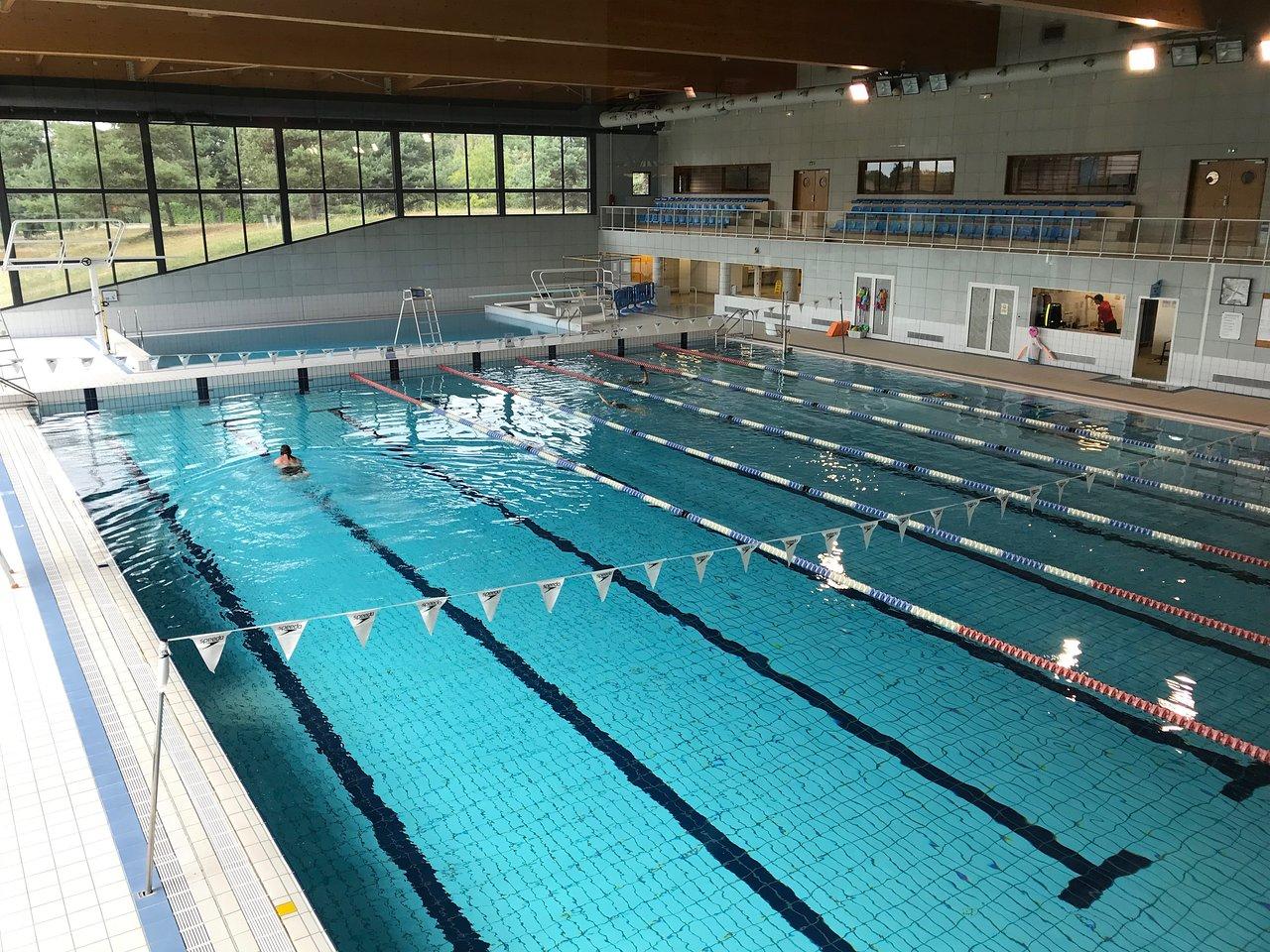 La Cite De L'eau (Amphion Les Bains) - 2020 All You Need To ... encequiconcerne Piscine Amphion