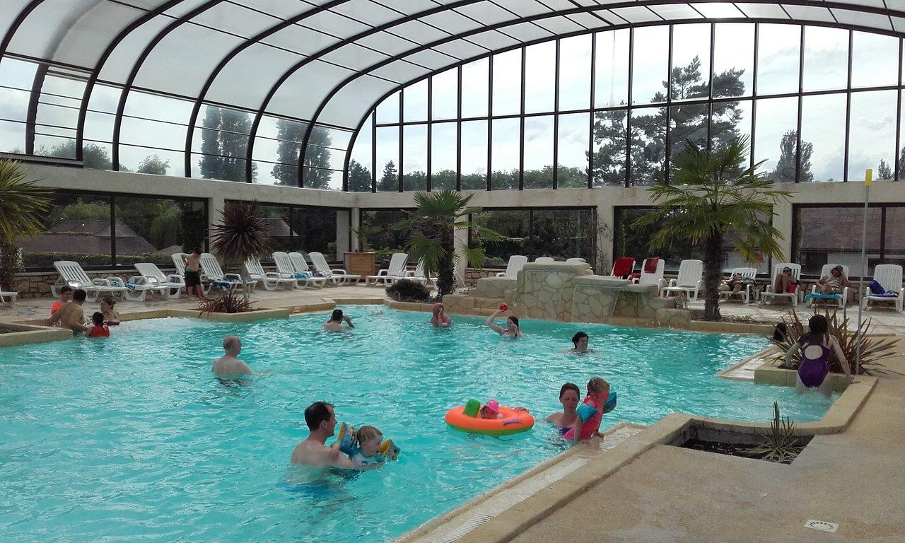 La Croix Du Vieux Pont Pool Pictures & Reviews - Tripadvisor à Piscine Menin