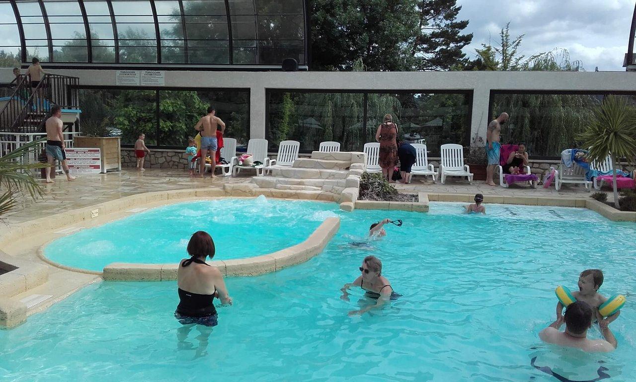 La Croix Du Vieux Pont Pool Pictures & Reviews - Tripadvisor dedans Piscine Menin