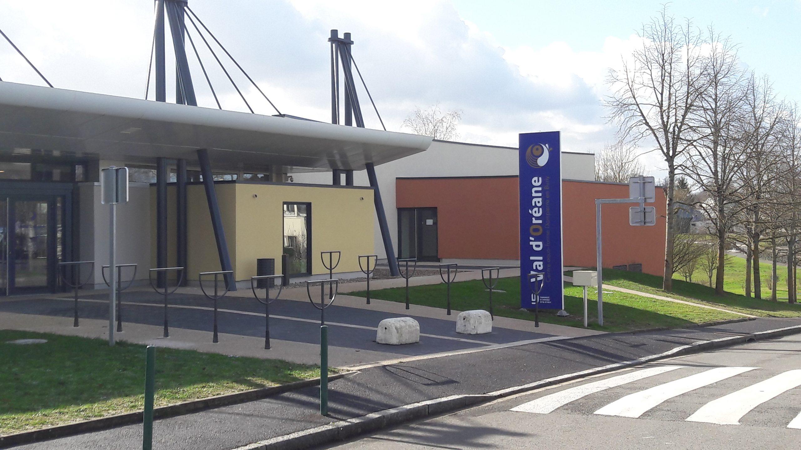 La Mairie Et Ses Infrastructures | Dampierre-En-Burly avec Piscine De Dampierre En Burly